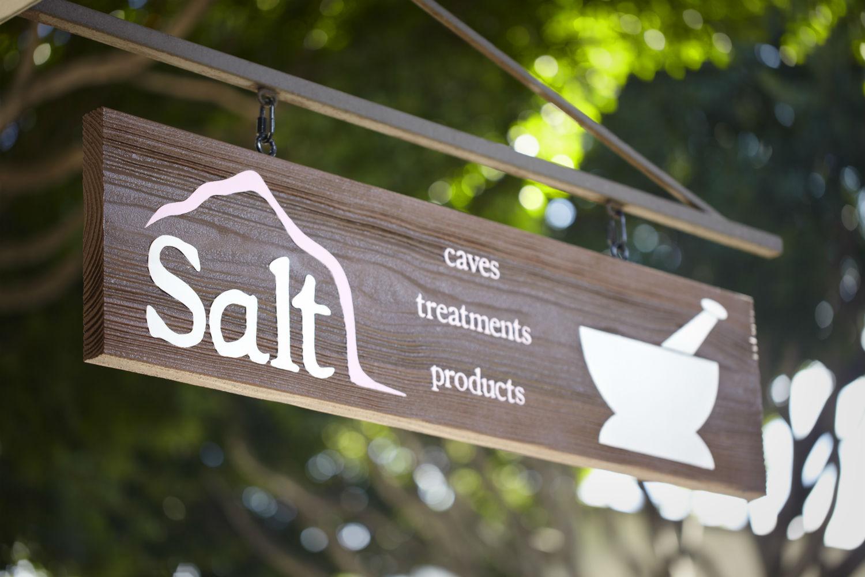 Salt Cave 3