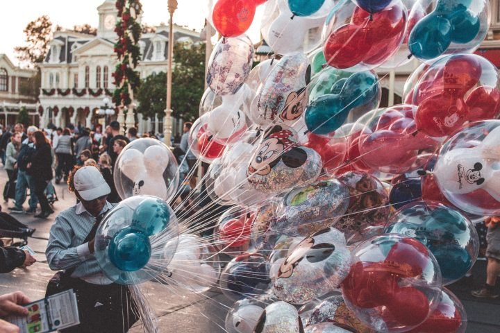 Disney World Merchandise: The Magical Things I Found in February2020.