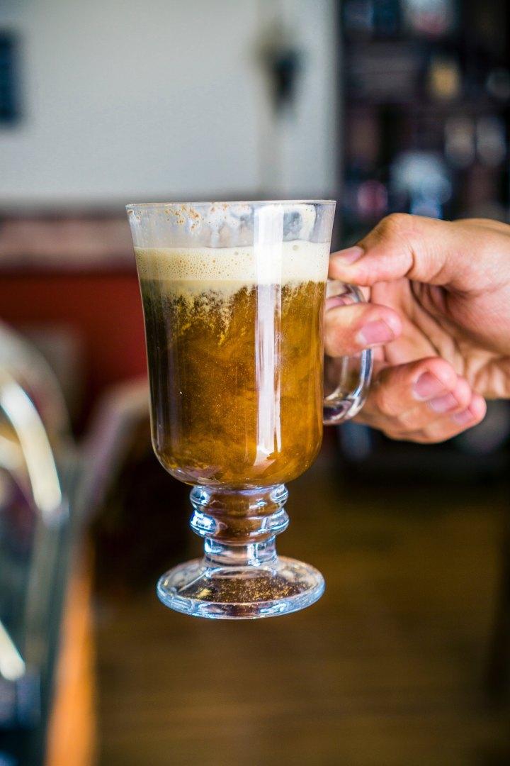 The Craic CoffeeRecipe