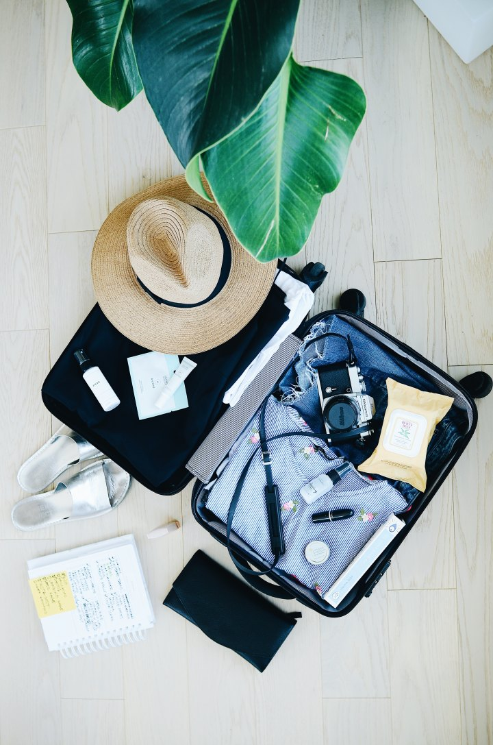 Short-Term Moving Abroad LifestyleNecessities