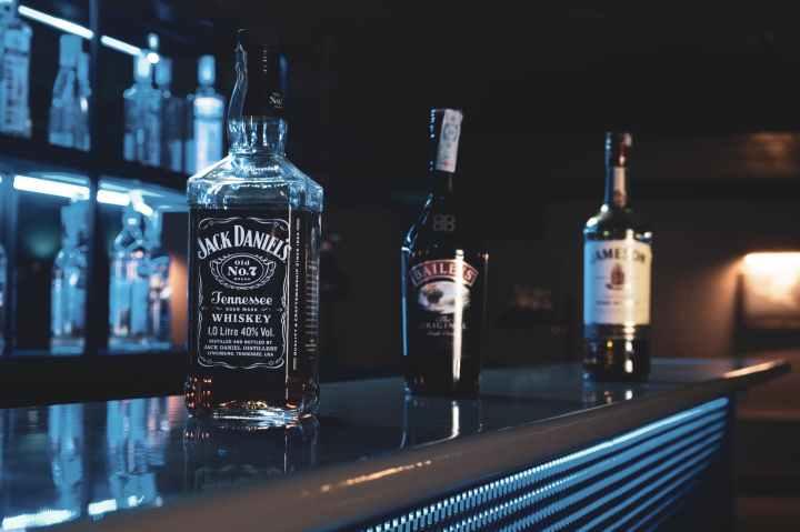 A Pub Crawl Drinking Famous IrishStaples