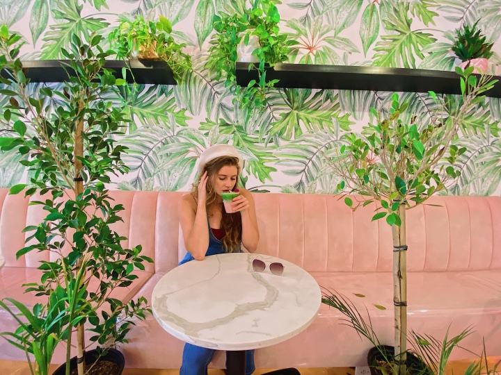 You Me Matcha: San Diego's Most InstagrammableCafe